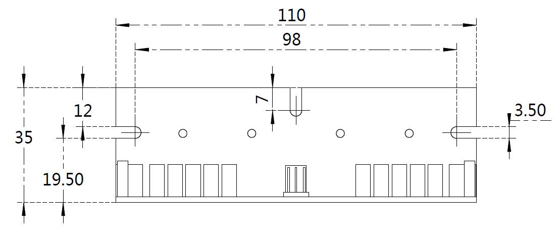 产品中心 激光灯振镜 >> 龙虎振镜30k_dt-30_sc3620
