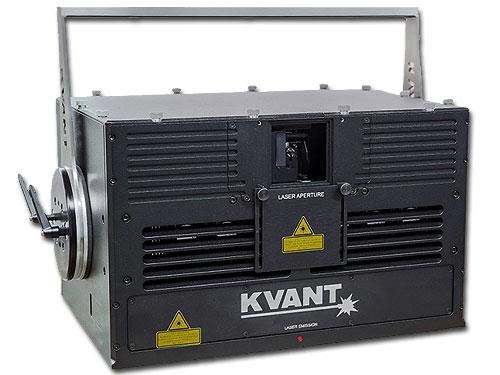 KVANT进口激光灯ATOM系列彩色激光灯