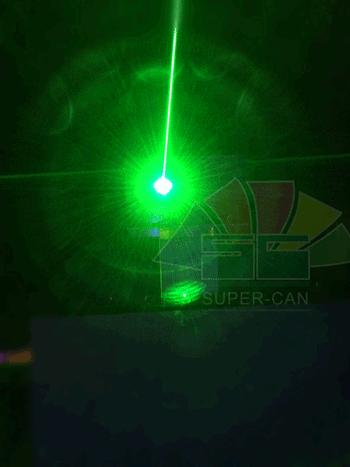 大功率激光灯